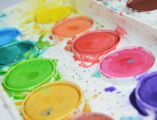 Frisse start: ondernemersgroen is de kleur van 2017