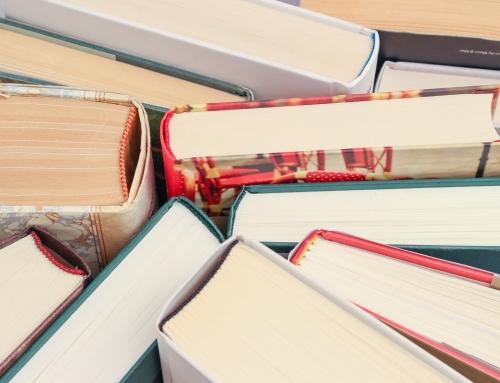 Deze 5 boeken over progressie moet je eigenlijk gewoon gelezen hebben