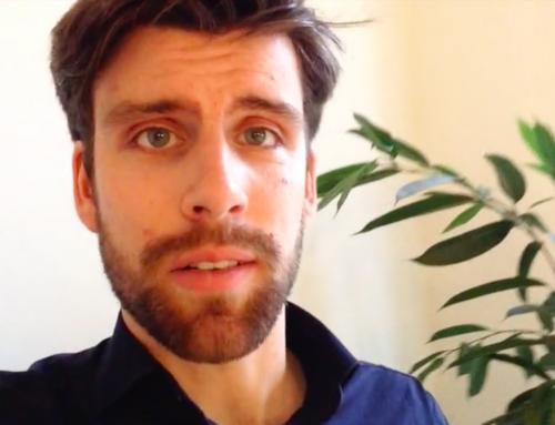 Vlog #2: Behind the scenes bij het webinar 'Leren van foute'