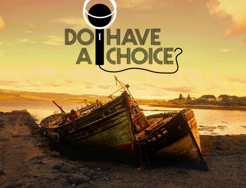 Do I Have A Choice #11: Leren van fouten, verkloot de quote en drijfveren