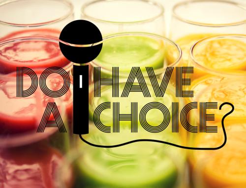 Do I Have A Choice #12: Ondernemen in een netwerkorganisatie en tijdsbesteding
