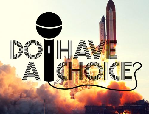 Do I Have A Choice #13: Boek launch en Arie Rijsdijk beantwoordt een vraag over wie je nodig hebt om te ondernemen