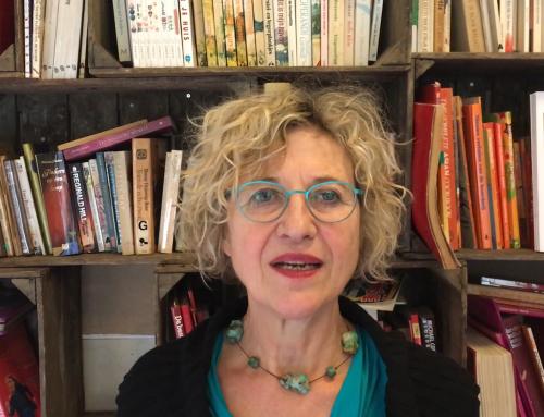 In deze film vertelt Margriet Schut heel kort wat ondernemen met een missie is